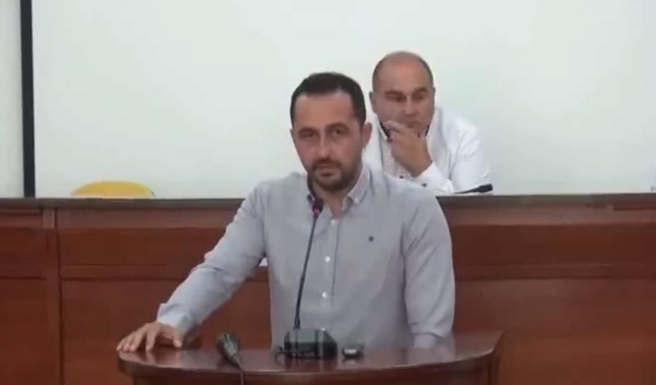"""Тошевски: После """"Рекет"""", власта во Битола повторно го активира проектот """"Мира Дизел"""""""