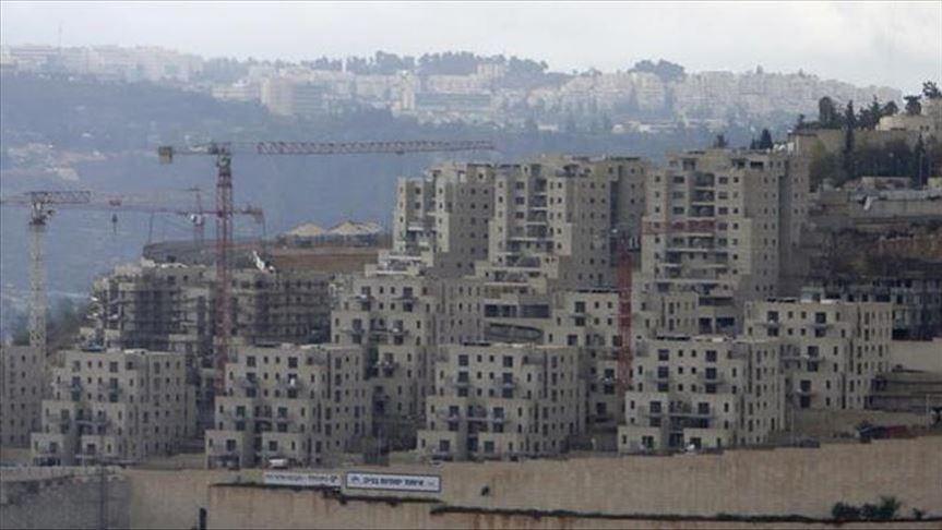 Израел одобри изградба на повеќе од 2.300 станови на Западниот Брег