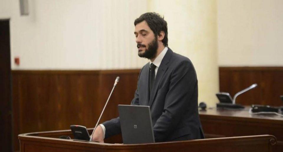 Митровски: Направен е опасен преседан со Јанева – законот не дозволува адвокат за сведоци