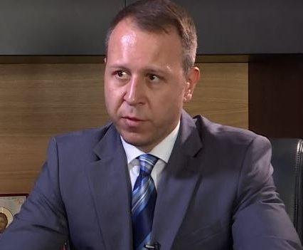 """""""Упад во Националната арена Тодор Проевски"""""""