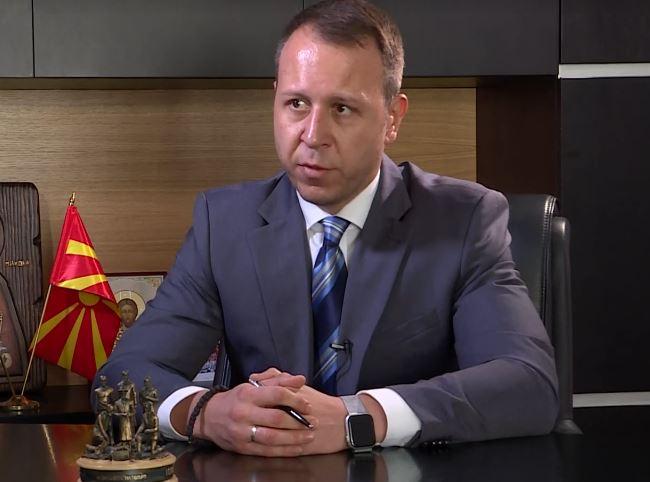 Јанушев: Имаме историски најлоша година, сменија се што е Македонско
