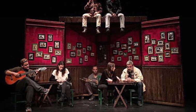 """""""Буре барут"""" во изведба на Народниот театар од Истанбул вечерва на """"Охридско лето"""""""