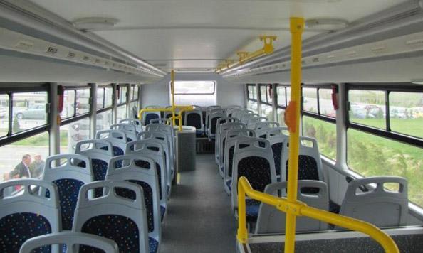 Претепан контролор на ЈСП на автобуска постојка во Центар