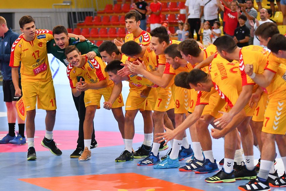 """Вечер сите во СЦ """"Борис Трајковски"""": Да ги поддржиме нашите ракометари во натпреварот против Португалија"""