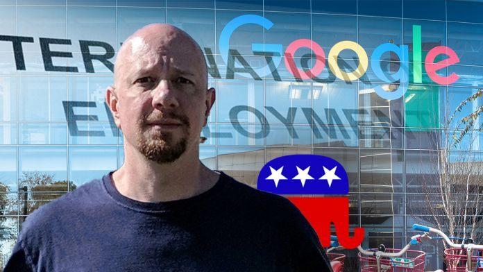 Поранешен вработен во Гугл тврди дека компанијата работи Трамп да не биде реизбран