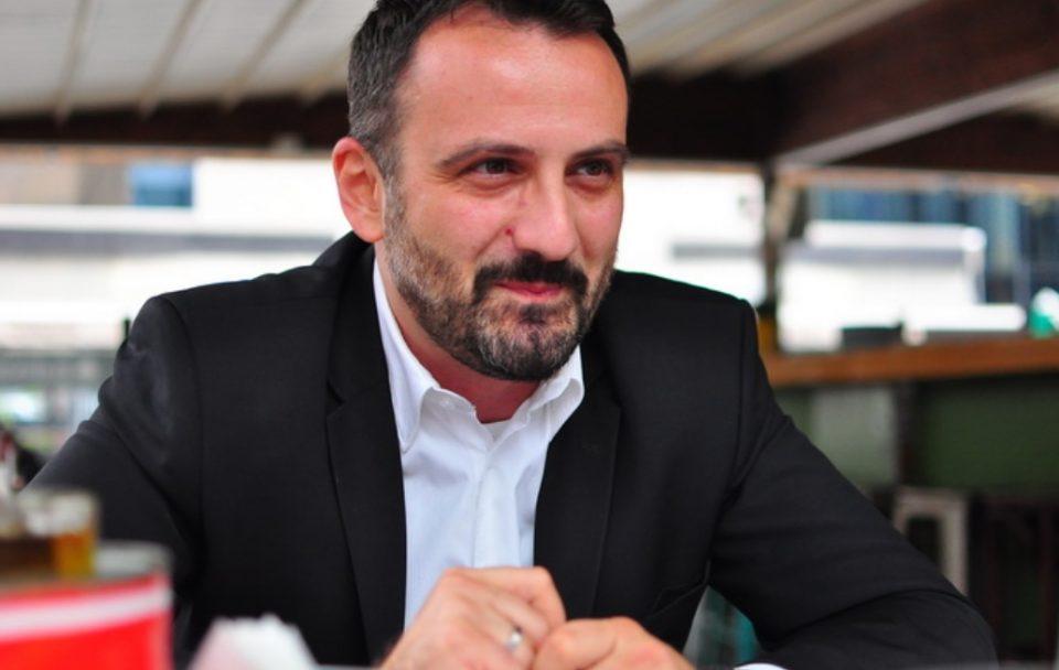 Алсат: Кирил Колемишевски нов заменик-министер за економија
