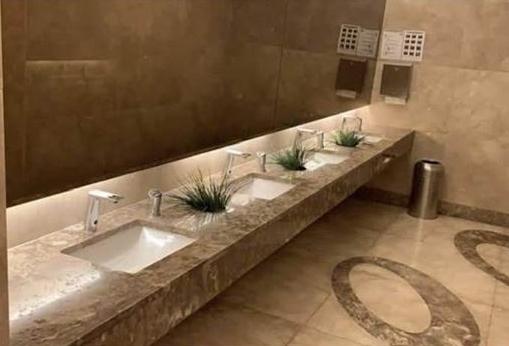 Немаат проект за нов Клинички Центар, а имаат слики од тоалетите како ќе изгледаат