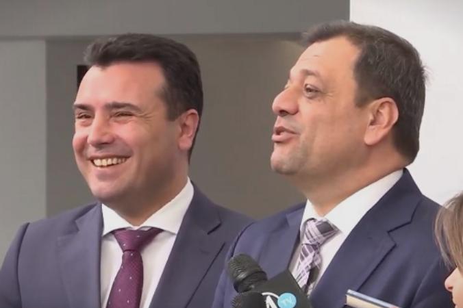 Македонија ќе финансира изградба на бугарска нуклеарна централа