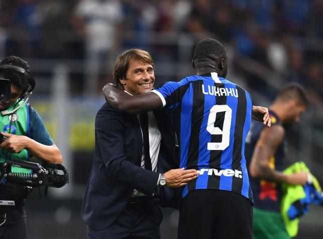 Лукаку: Бев блиску до Јувентус, поради Конте отидов во Интер