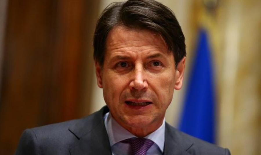 Италијанскиот премиер доби доверба од Сенатот