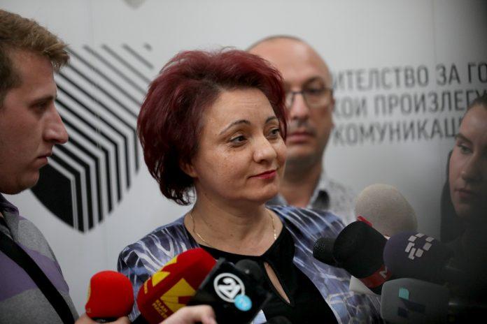 """По барање на обвинителката Лиле Стефанова """"Титаник"""" одложен на 4-ти септември"""