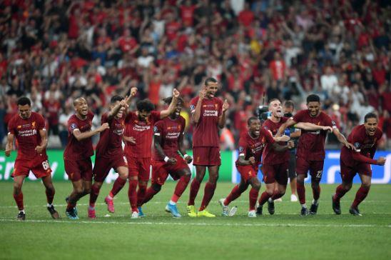 Ливерпул запиша победа и го израмни нивниот рекорд