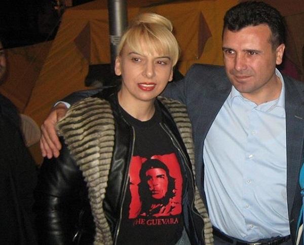 Мери Николова од СДСМ: Зошто Заев во мај јавно признава дека блокирал истрага за двајца функционери?