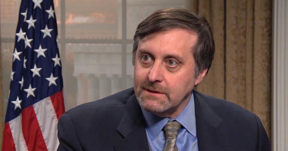 Палмер: Сите кои ќе му се приклучат на Додик ризкуваат американски санкции