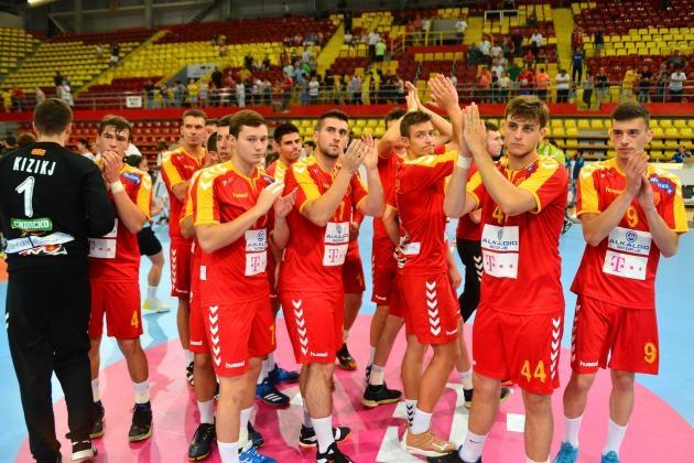 Македонија немаше сили за комплетен пресврт, пораз од Португалија во осминафиналето на СП