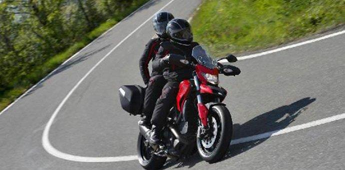 Казнети 49 мотоциклисти во Скопје