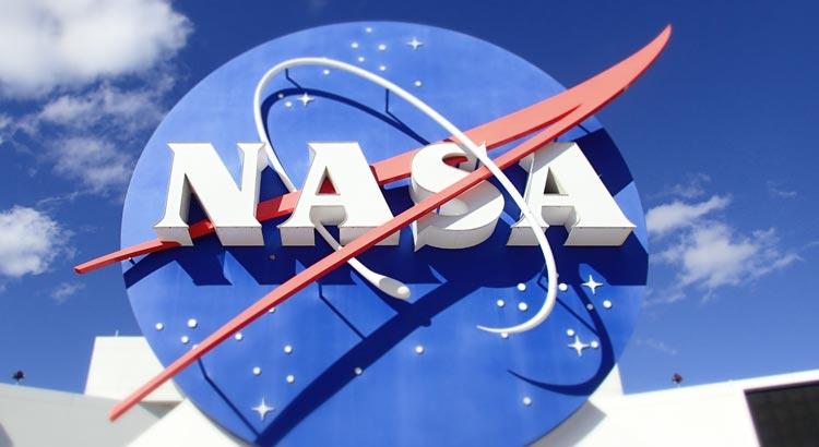 НАСА го истражува првото злосторство во вселената