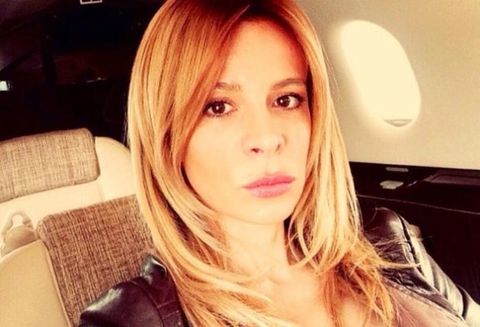 Прекрасна вест: Натали Грубовиќ повторно бремена (ФОТО)