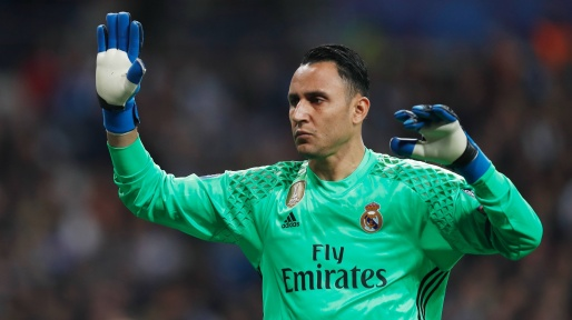 Навас поднесе барање да си замине од Реал