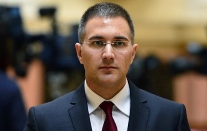 Стефановиќ: Не може да постои оправдување некој кој е осомничен за воени злосторства да биде пуштен на слобода