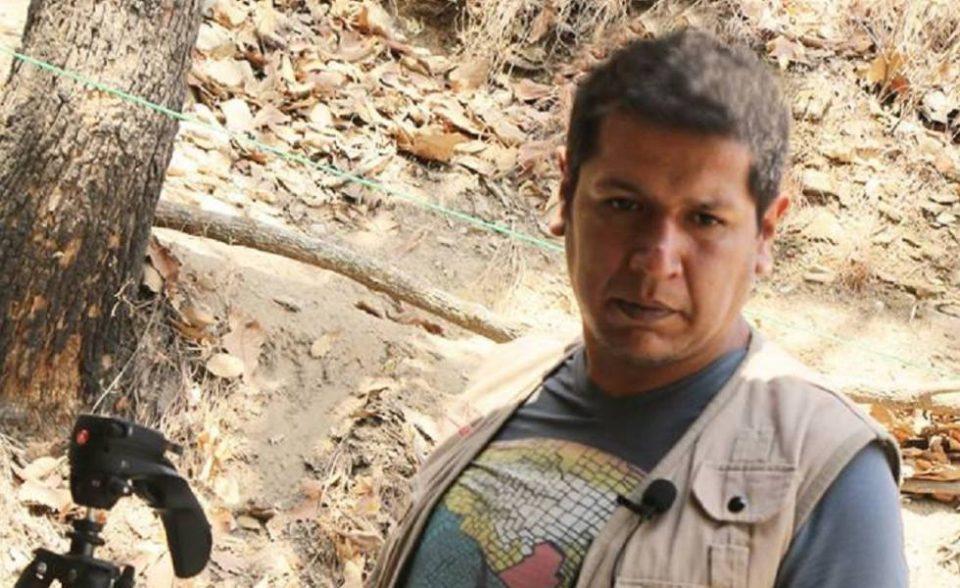 Убиен уште еден новинар во Мексико