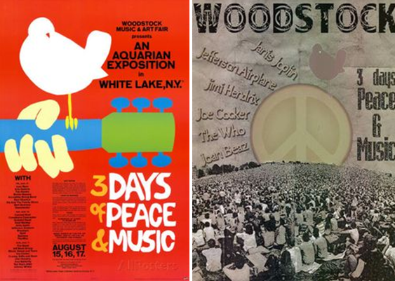 WOODSTOCK UTOPIA