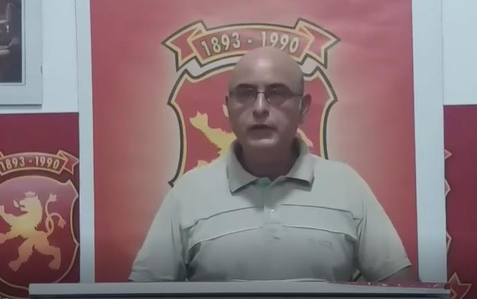 Владев: СДСМ се најголемите гробари на земјоделство во историјата на Македонија