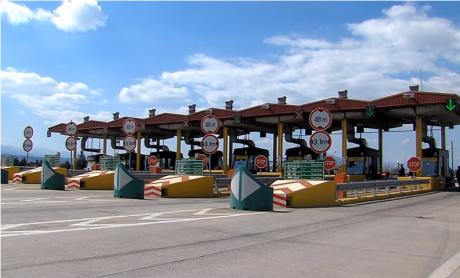 Времен режим на сообраќај поради изградба на новата патарина кај Демир Капија