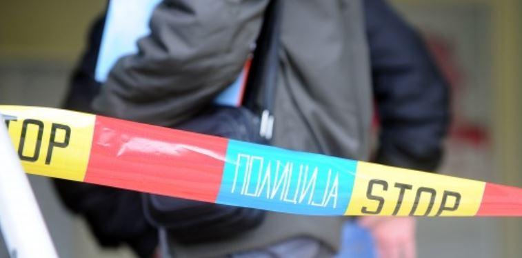 Детали за убиството во Струга: Ја избодел сопругата во стан на пријатели, па се обидел да се самоубие