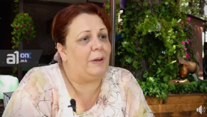 ВИДЕО: Катица Јанева влегува во политика