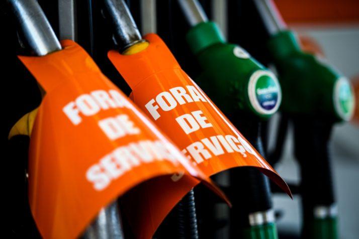 Португалија остана без горива поради штрајк на возачите на камиони и цистерни