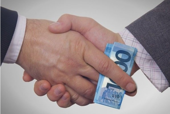 ВМРО-ДПМНЕ: Зоран Заев и СДСМ спроведуваат предизборен поткуп