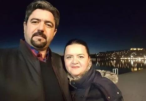 Антитерористот и сопруг на Ременска го избришал Фејсбук профилот