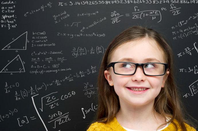 Знаци дека вашето дете има натпросечна интелигенција