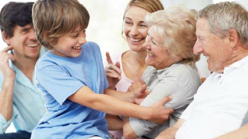 Овие 15 работи постојано треба да им ги кажувате на вашите родители!