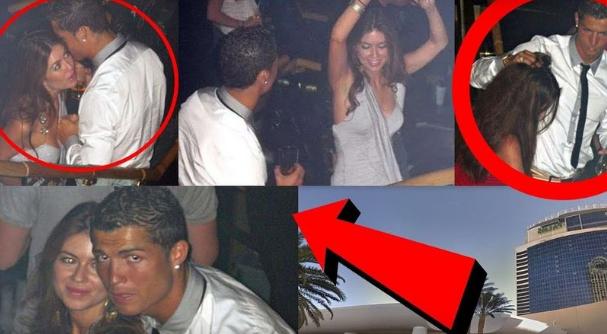 """Адвокатите на Роналдо признаа дека платиле 375.000 долари на """"силуваната"""" девојка"""