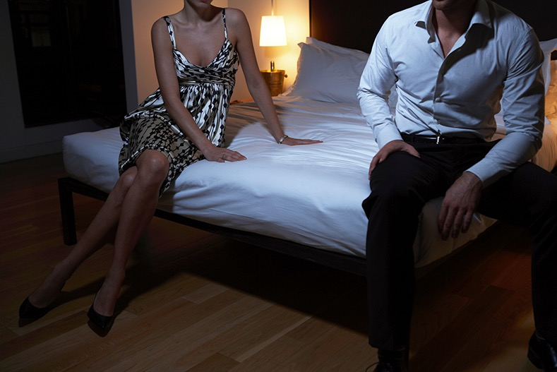 Пет изговори кои жените ги користат за да избегнат с*кс со партнерот