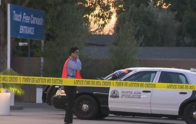 Четири лица убиени во вооружен напад во Америка