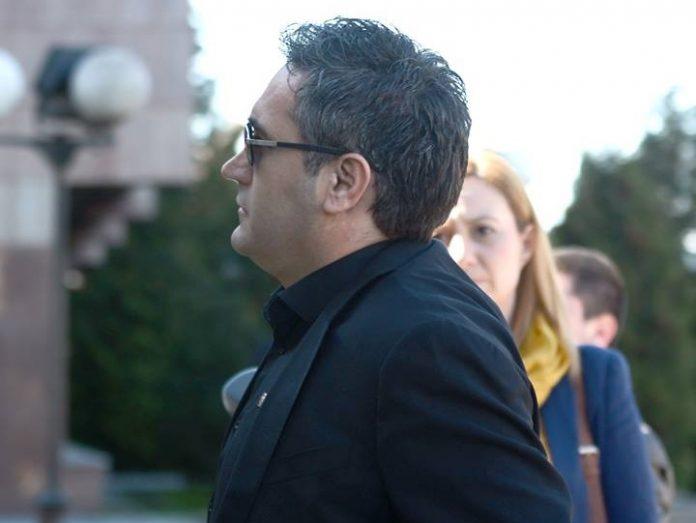 На Сеад Кочан му се слоши во Идризово- примил инјекција