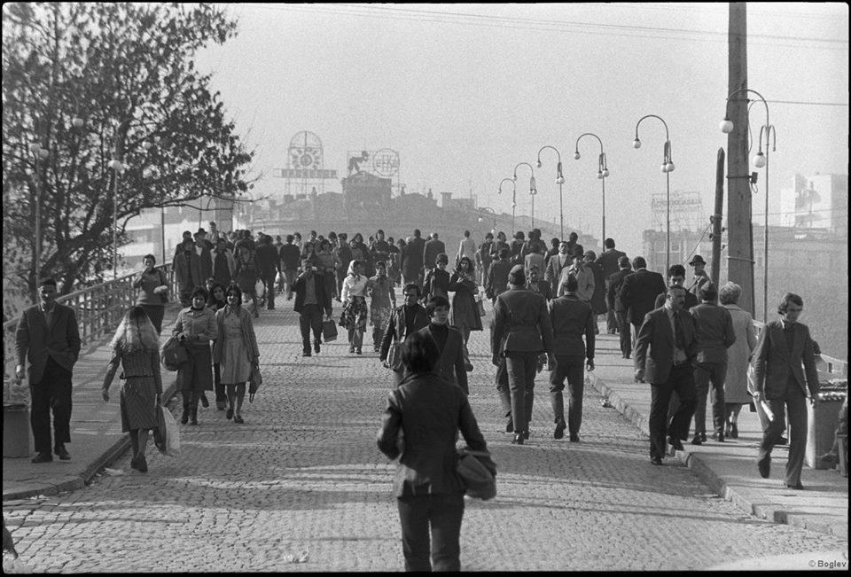 Приказна за Скопјани, и другите родени помеѓу 1960 и 1980