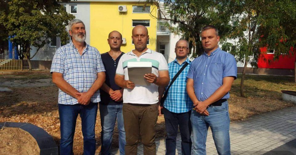 Антовски: Златко Марин се фали со проектите на ВМРО-ДПМНЕ