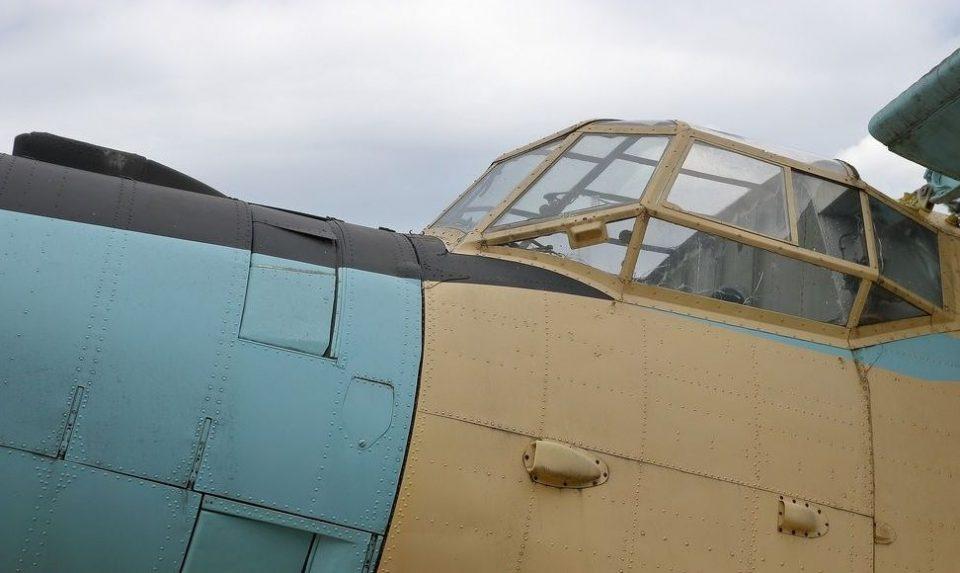 Туристи пронашле авион урнат пред 68 години