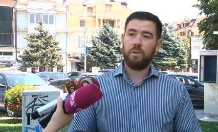 Димовски: Битолчани добиваат поголем хаос во сообраќајот и повисоки цени за паркирање