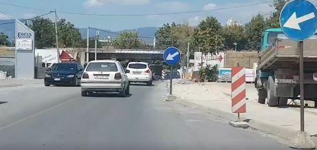 Во Шуто Оризари 97 санкционирани возачи