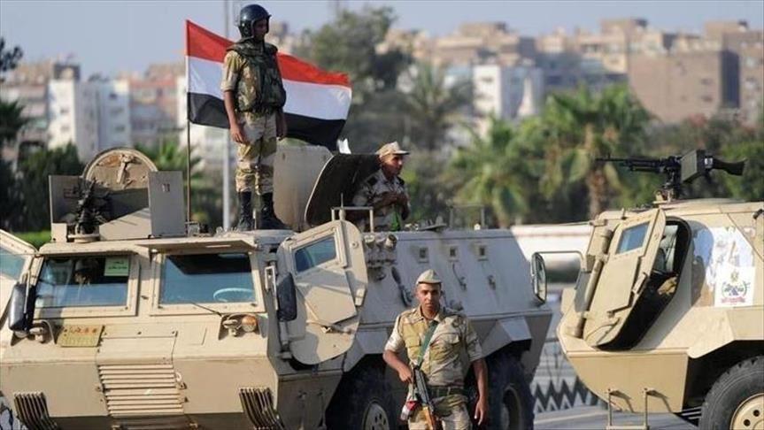 Во престрелка во Египет убиени 11 бунтовници