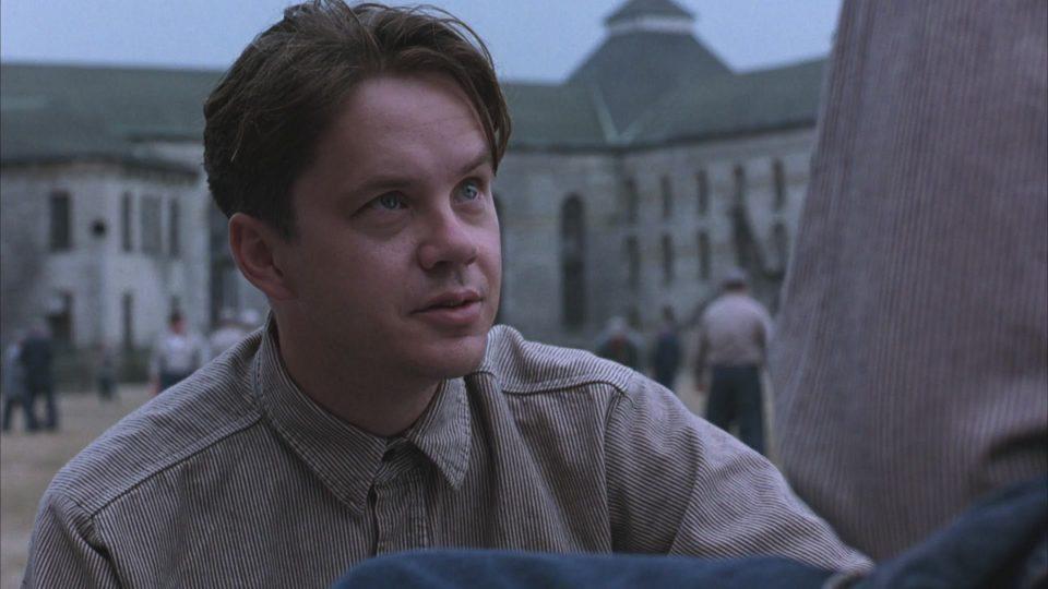 """ФОТО: Пред 25 години го освои светот со филмот """"Бегство од Шошенк"""", еве како изгледа денес познатиот актер"""