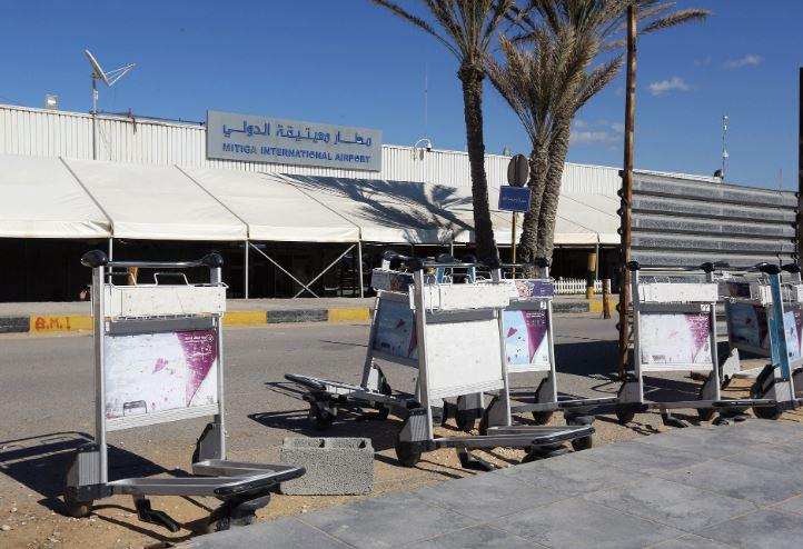 Едно лице загина при напад на аеродромот во Триполи