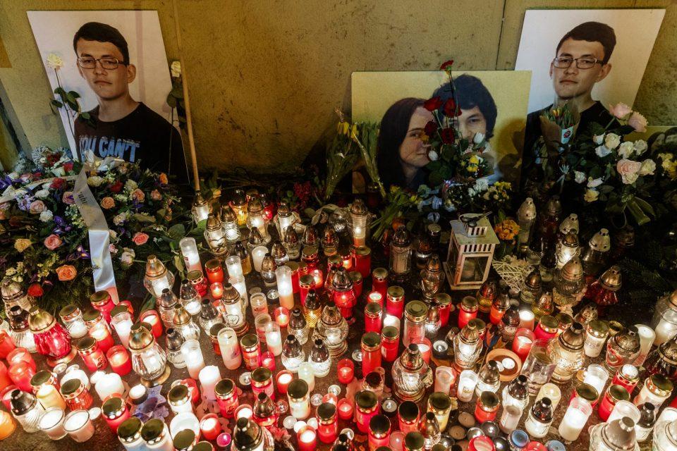 Поранешен војник е убиецот на новинарот Јан Куцијак