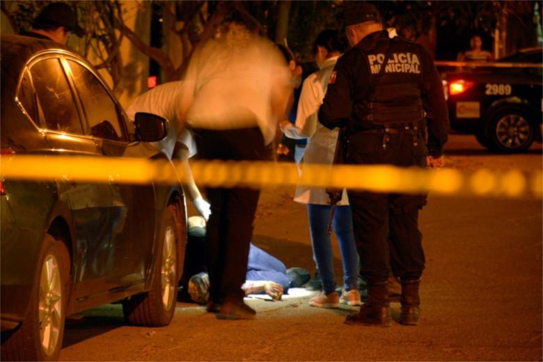 Осум лица убиени при оружен напад во Мексико