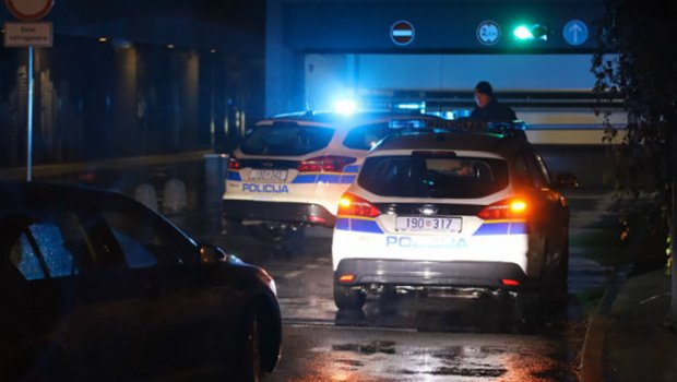 Ужас во Загреб: Убиени 6 лица, полицијата трага по убиецот